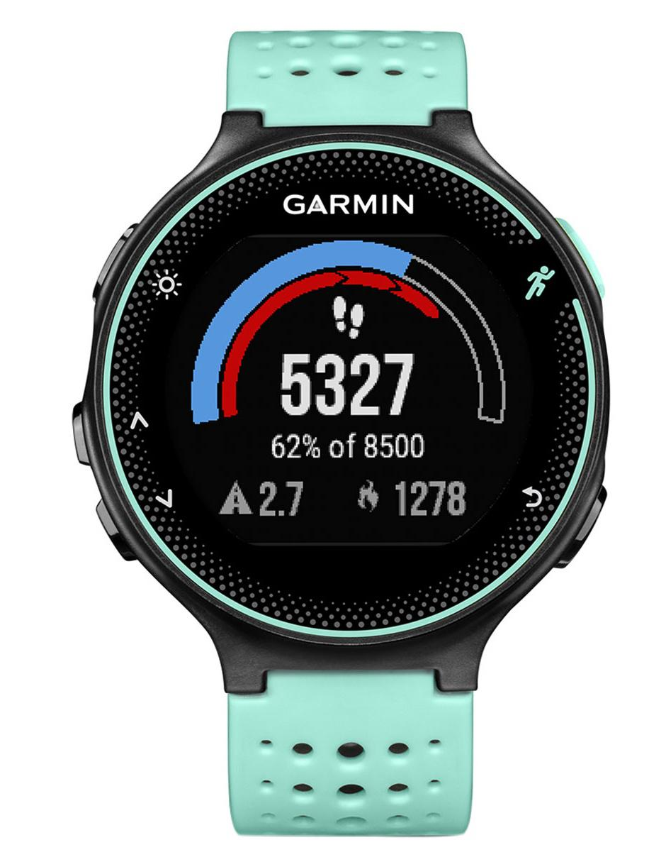 0dd0f17386b6 Reloj Garmin Forerunner 235