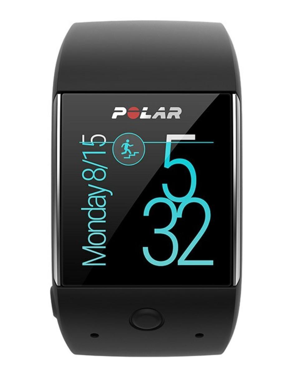 a81b35bd2d27 Monitor Polar de Ejercicio Smartwatch M600