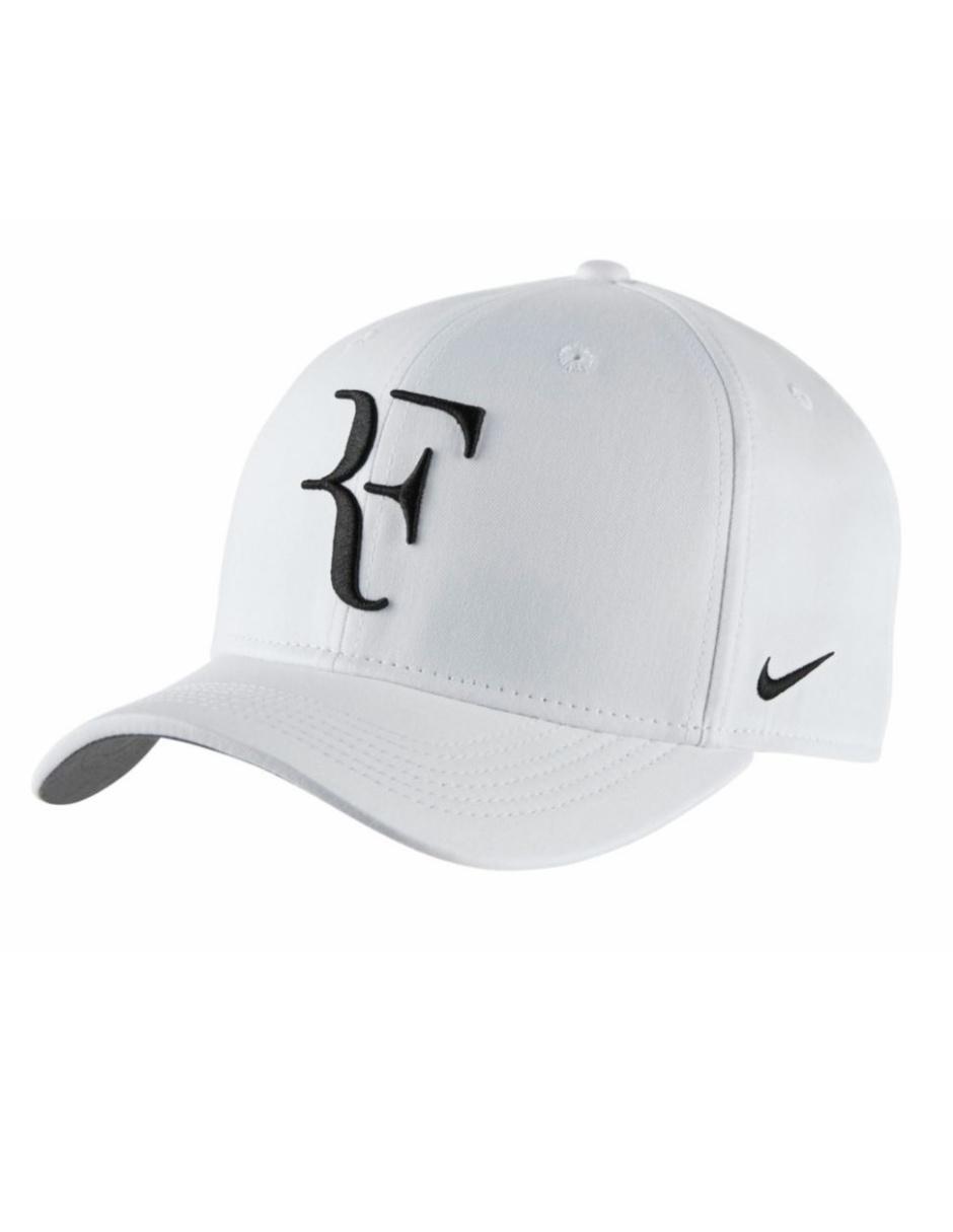 Nike Gorra Roger Federer Aerobill 74cdf85d445