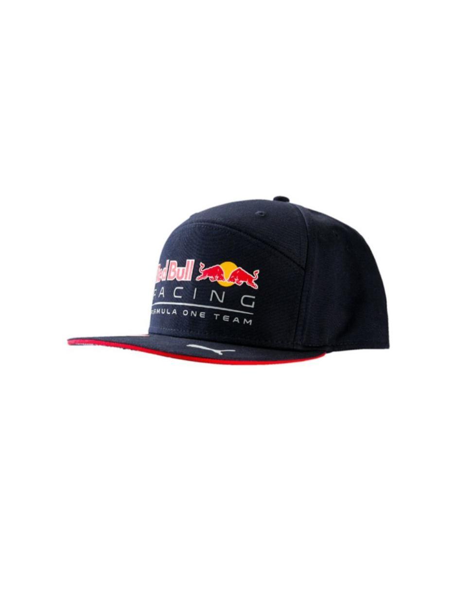 0c67e0c44 Puma Gorra Red Bull Racing New Block   Liverpool es parte de MI vida