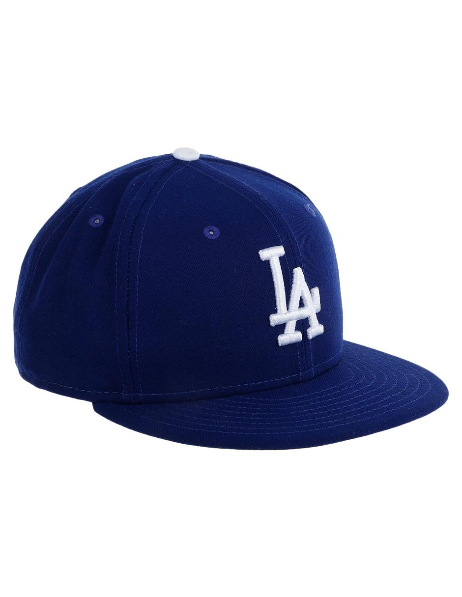 Gorra New Era Los Angeles Dodgers Precio Lista d912307613c