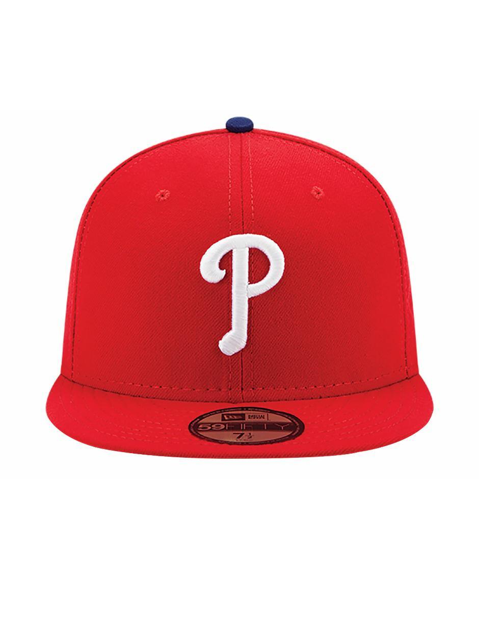New Era Gorra Philadelphia Phillies 50cb8ff516d