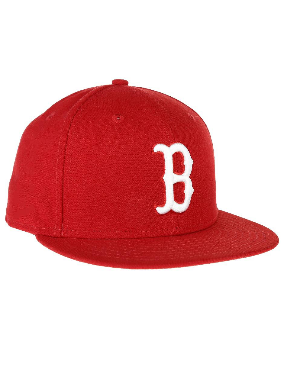 Gorra New Era Boston Red Sox 21b6756abf5