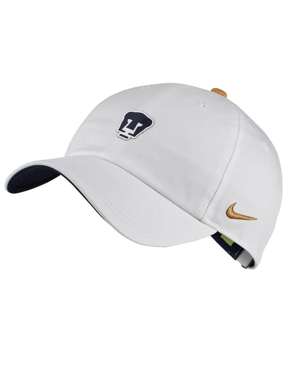 Gorra Nike Pumas de la UNAM Precio Sugerido 8ba1d23ff97