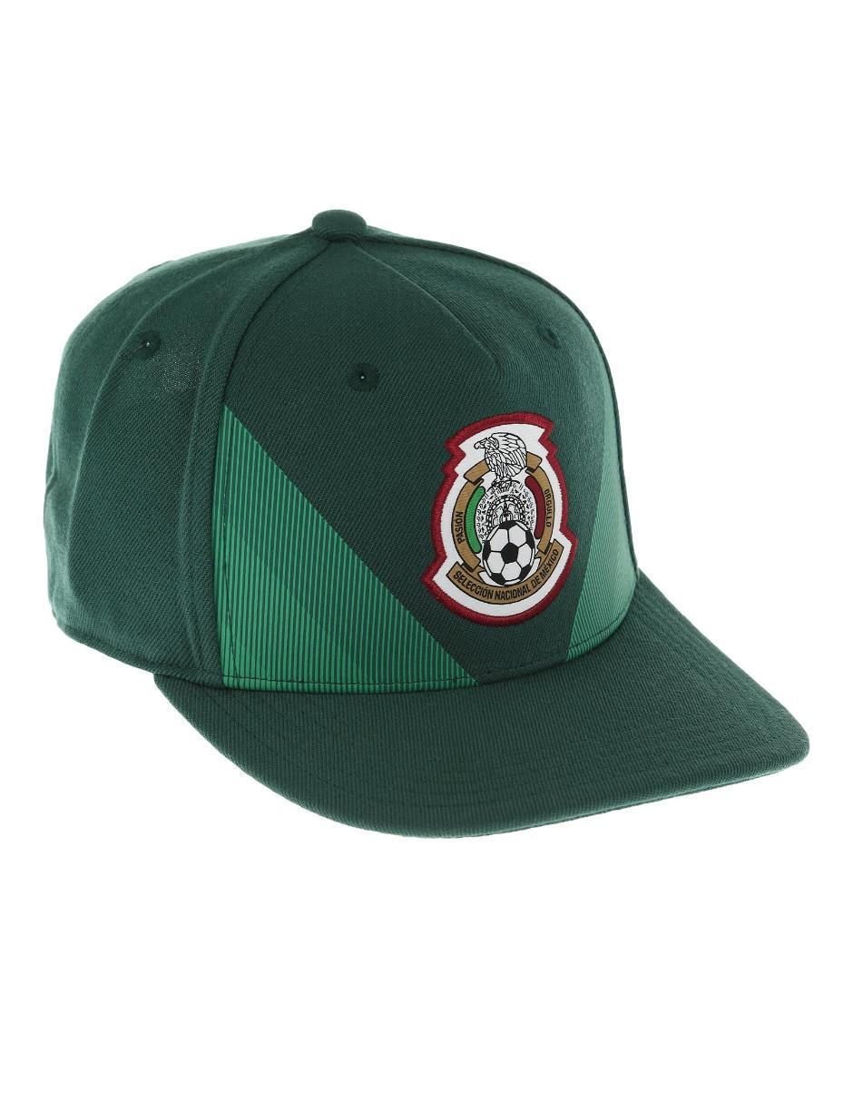Gorra Adidas Selección Mexicana 381b5d37331