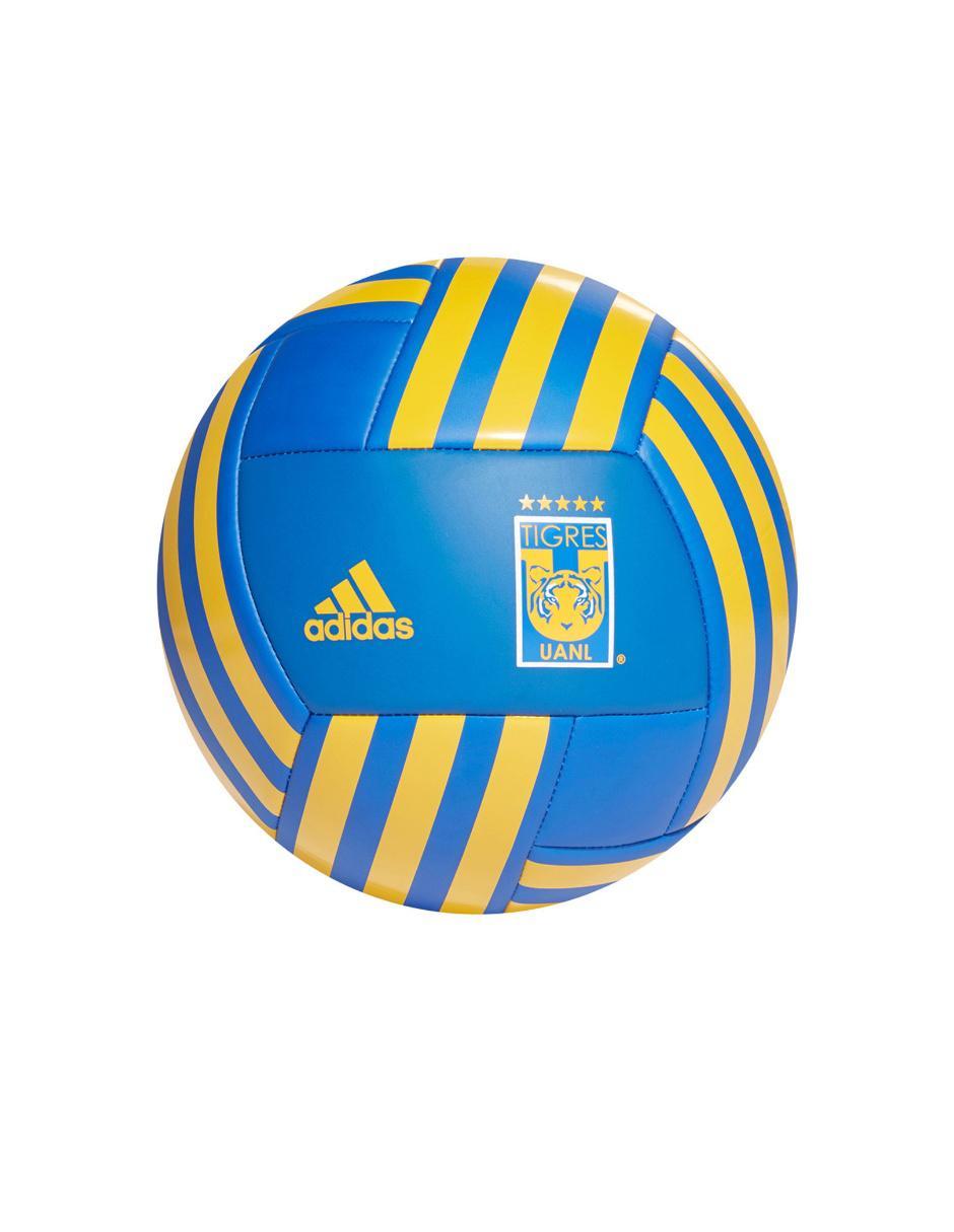 c919d18f7807c Balón Adidas Tigres de la UANL fútbol