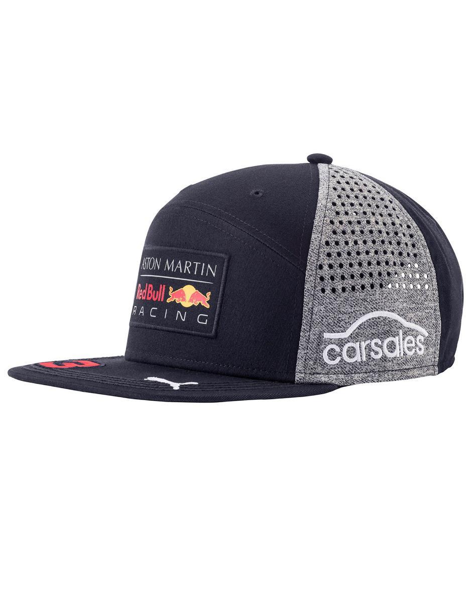 Gorra Puma Red Bull Racing Ricciardo 290236151b7