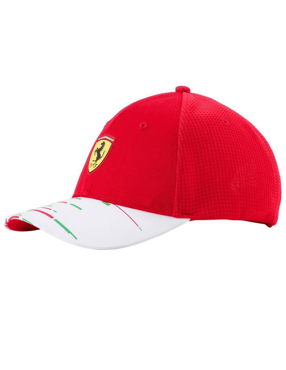 e51379a6228d4 Gorra Puma Ferrari