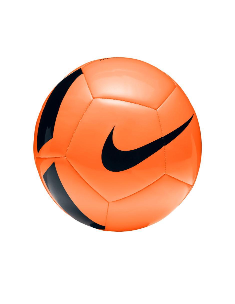 Balón Nike Pitch Team fútbol Precio Sugerido 4d4ffa28ddcc2