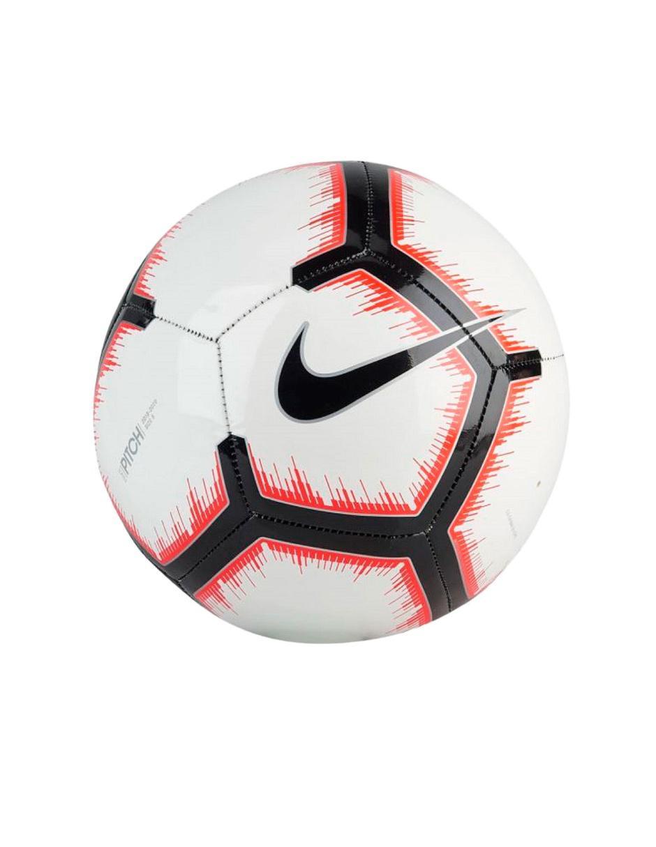 Balón Nike Pitch fútbol e8882ec5718d4