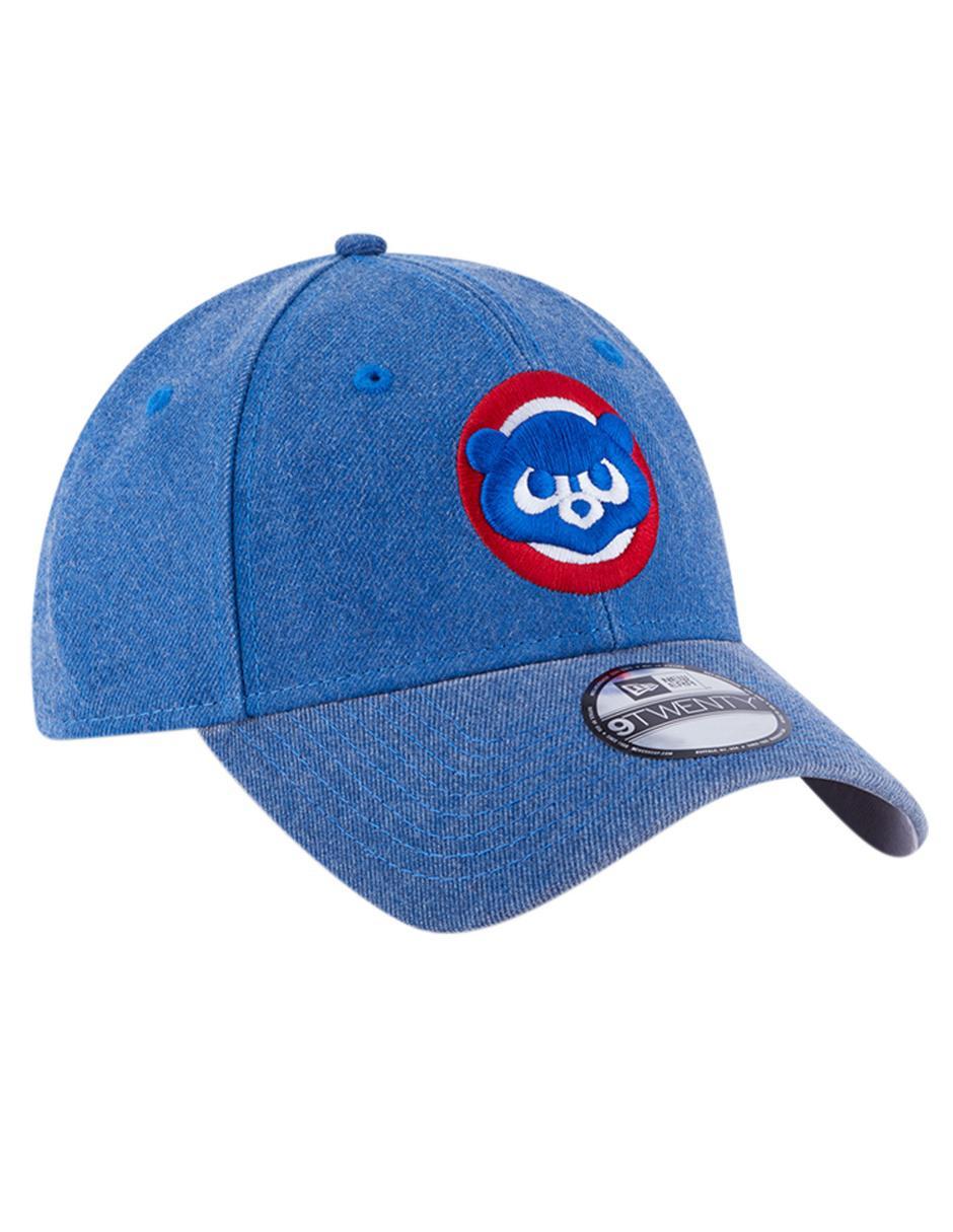 6d1489c4b6c2f Gorra New Era Chicago Cubs