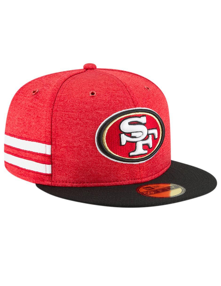 Gorra New Era San Francisco 49ers 7ecc210d45c