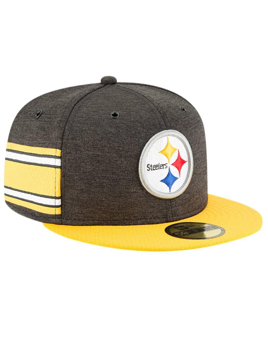Gorra New Era Pittsburgh Steelers ce7af52c88d