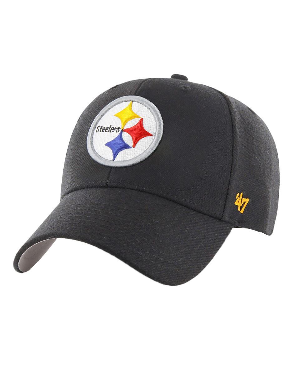 12e6266b0888d Gorra 47 Brand Pittsburgh Steelers