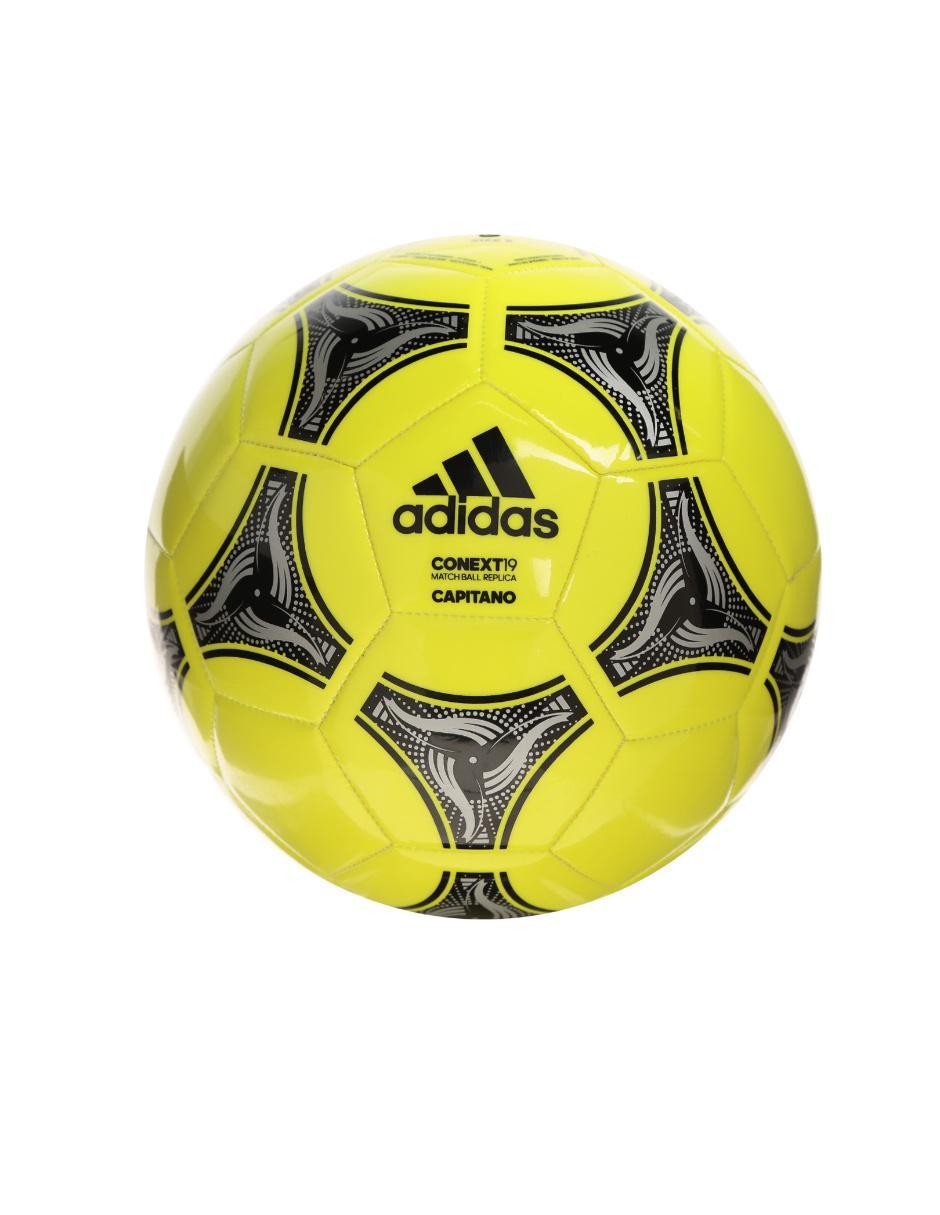 4ab8738fd00fd Balón Adidas Capitano Context 19 Fútbol Precio Sugerido