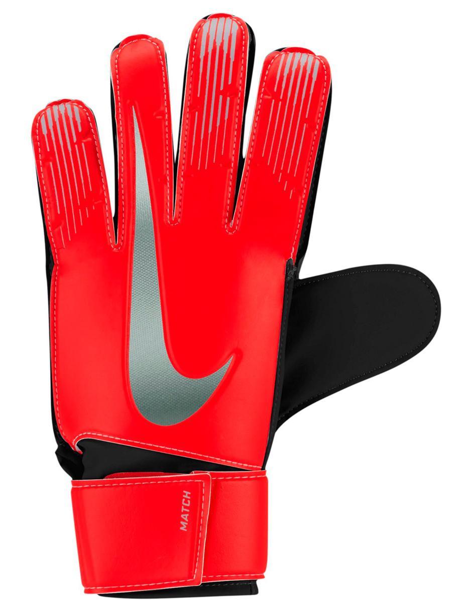 Guantes Para Portero Nike Match Futbol