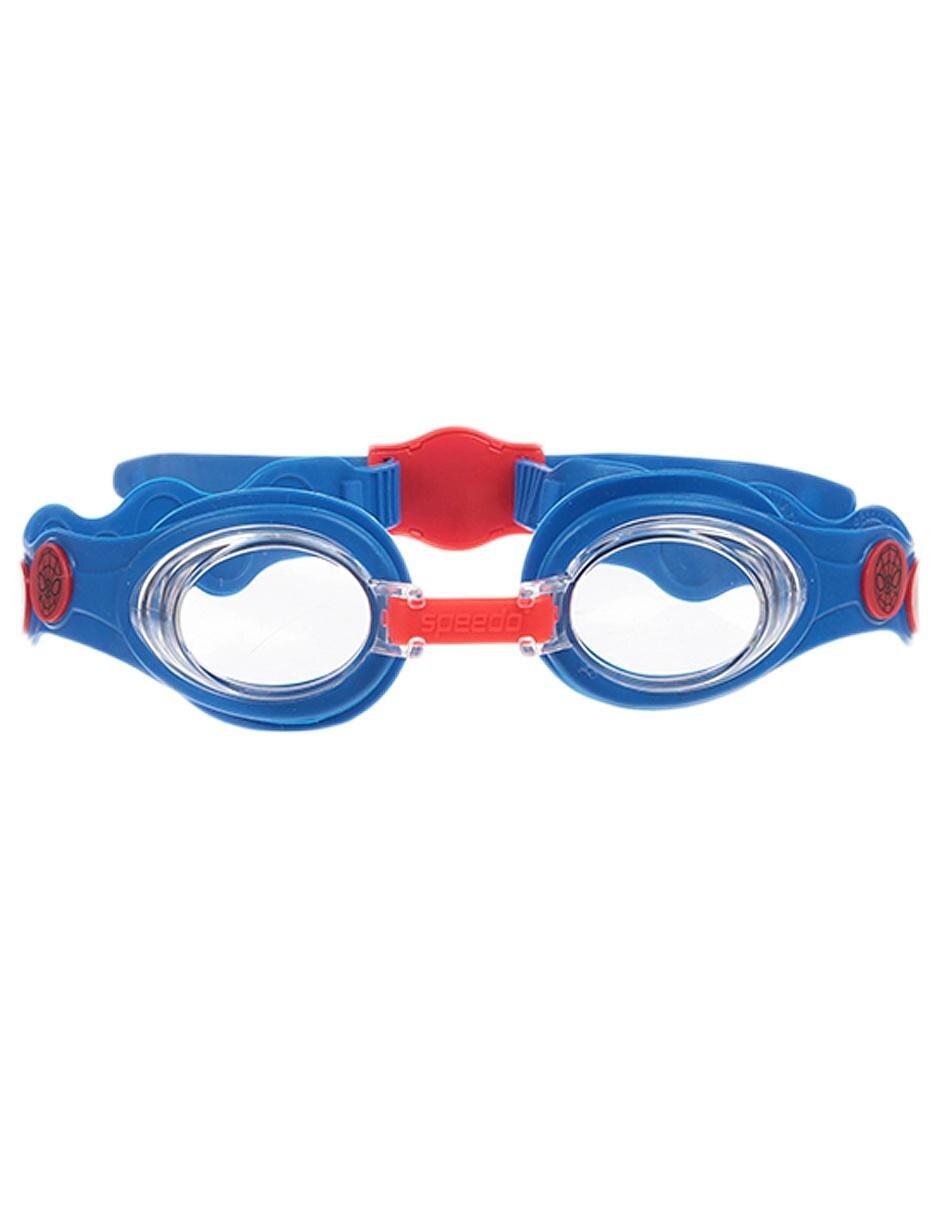 b6fb1d59bb7c Goggles Speedo Spider-Man natación para niño