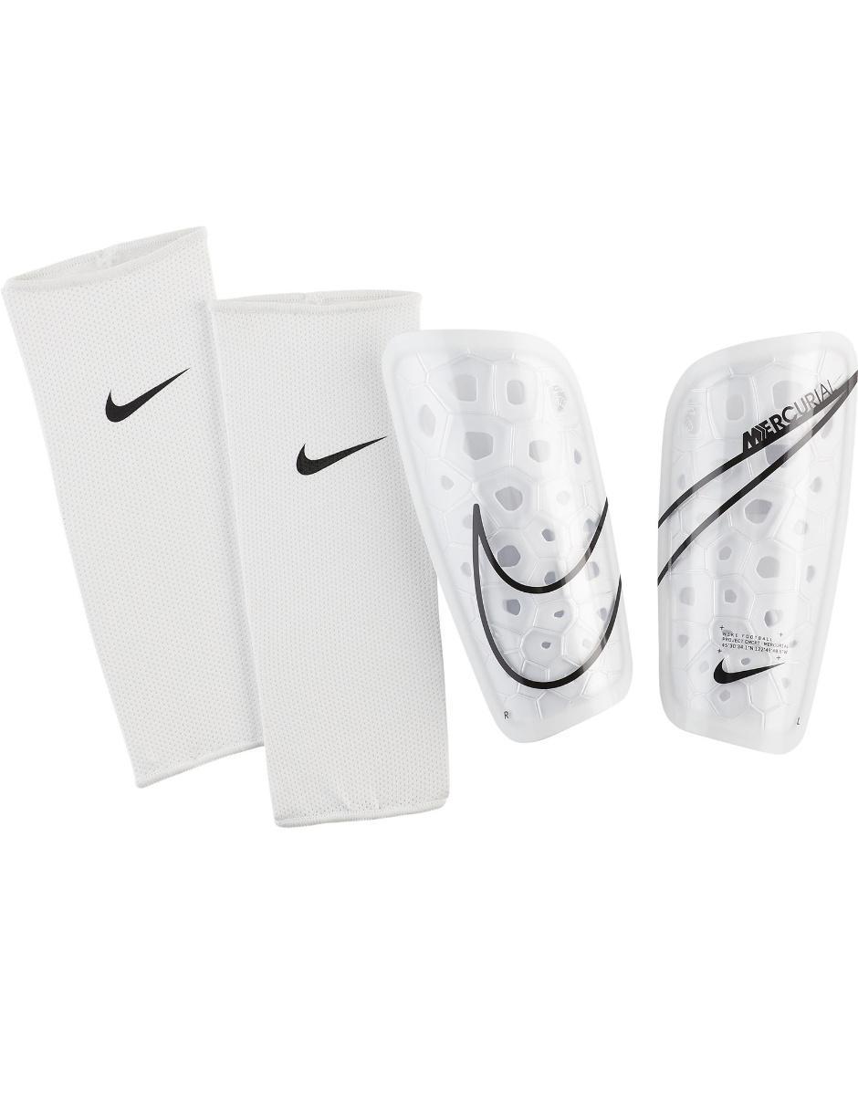 variable Cabina riesgo  Espinilleras Nike Mercurial Lite fútbol en Liverpool