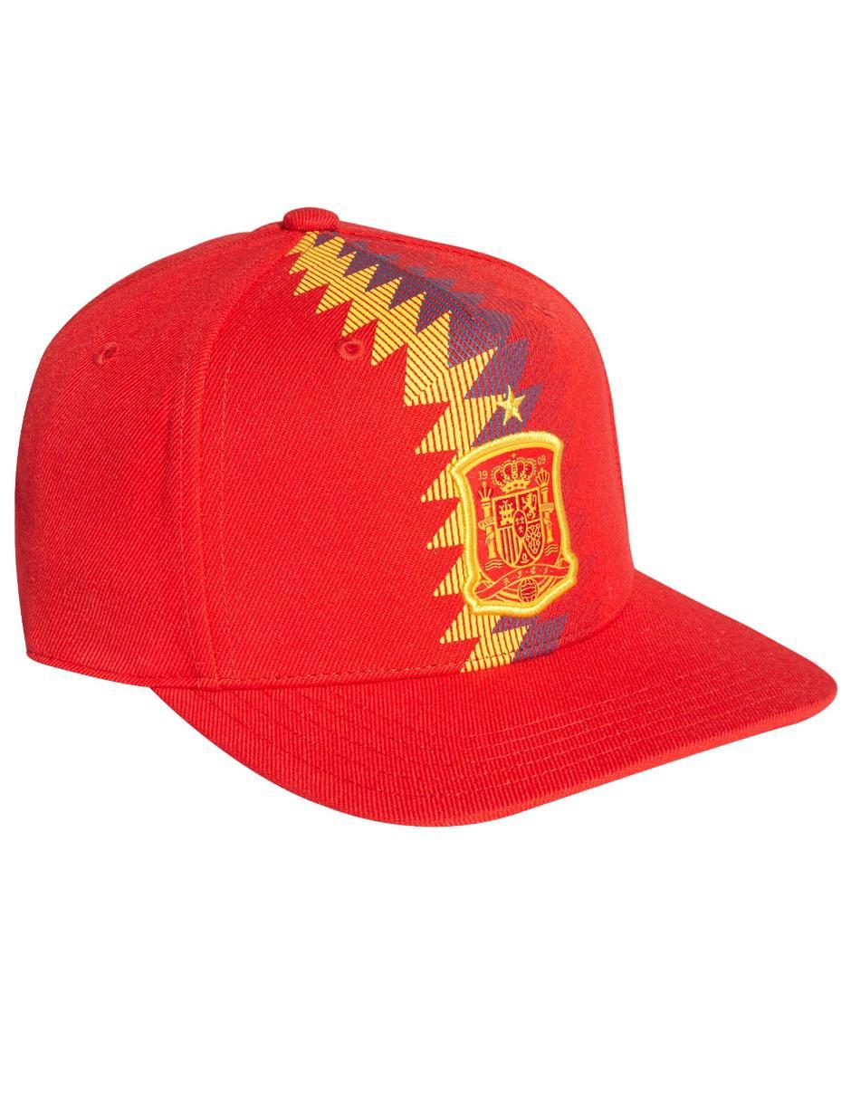 e6fb50408a54e COMPARTE ESTE ARTÍCULO POR EMAIL. Gorra Adidas Selección de España